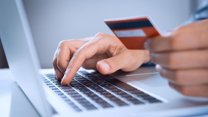 Временно приостановлена оплата онлайн