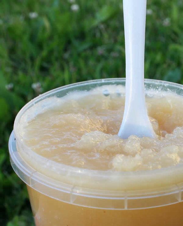 Лесной мёд