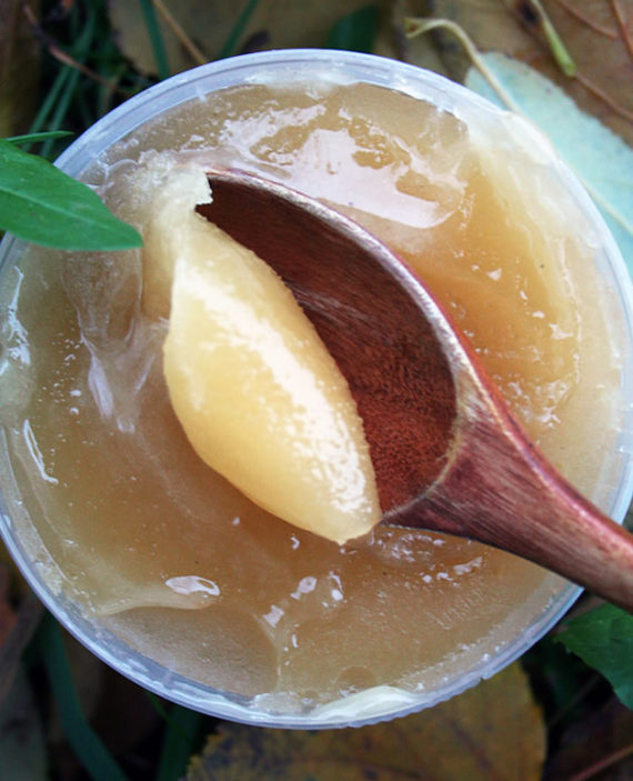 Мёд Молочай
