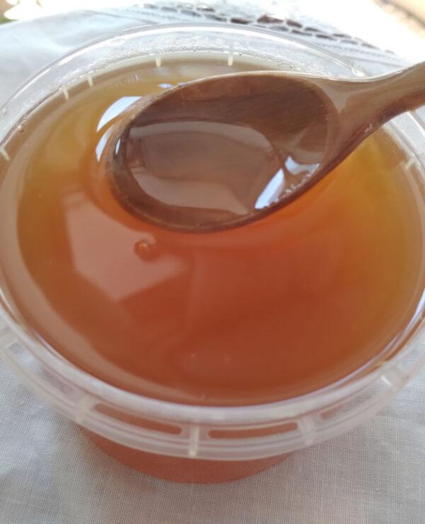 Мёд Черноклен