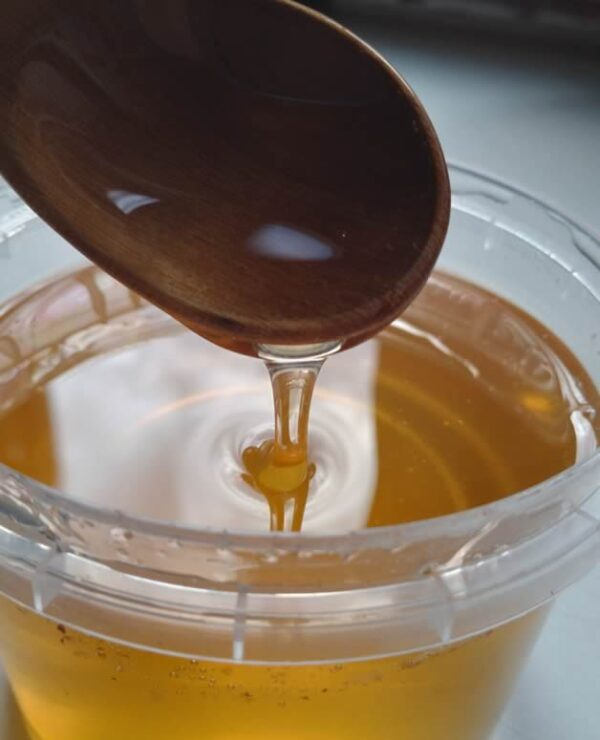Мёд Белая липа